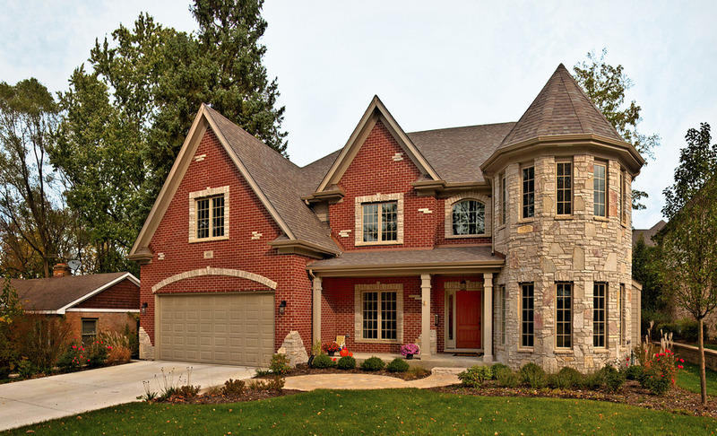 homebuilders on Pinterest